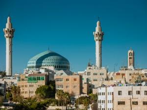 Amman - Jordanien