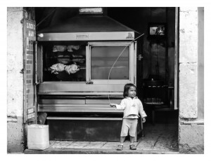 streetphotography - children