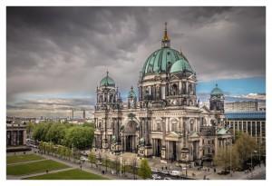 street photography - Berlin