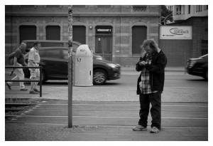 streetphotography - men