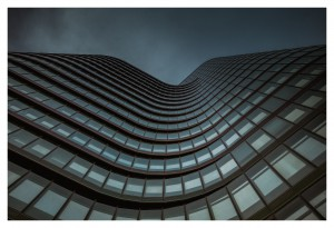 Streetphotography - Architecture