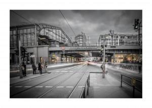 Berlin - Friedrichstraße