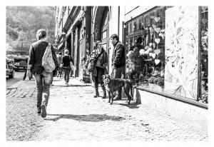 street photography Prague