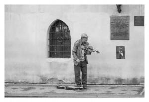 old virtuoso