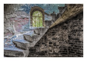 Lost Places - Grabowsee - Berlin