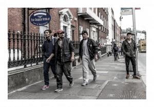 streetfotografie - Dublin